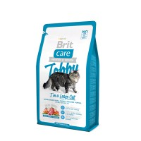 Brit Care Cat 2 kg Tobby I am a Large Cat