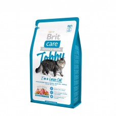 Brit Care Cat 0,4 kg Tobby I am a Large Cat