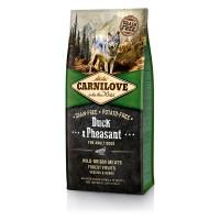 Carnilove Duck & Pheasant 1,5 kg