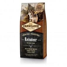 Carnilove Raindeer 1,5 kg