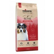 Chicopee CNL Adult Active Chicken & Rice для активных собак