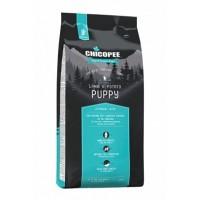 Chicopee HNL Puppy Lamb & Potato холистик для щенков