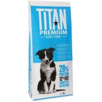 Chicopee Titan Premium Puppy для щенков