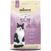 Chicopee CNL Cat Senior Best Age для кошек старше 8 лет, 1,5кг