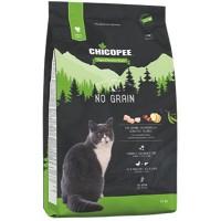 Chicopee HNL Cat No Grain для котов с чувствительным желудком