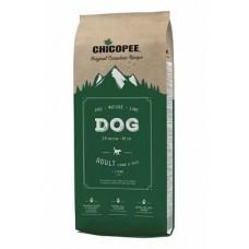 Chicopee PNL Adult Lamb&Rice для собак с чувствительным желудком