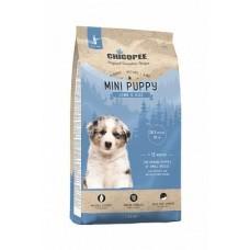 Chicopee CNL Mini Puppy Lamb & Rice для щенков мини пород, 2кг