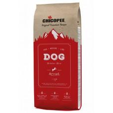Chicopee PNL Active для активных взрослых собак