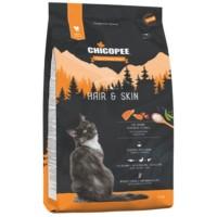 Chicopee HNL Cat Hair & Skin беззерновой, выведение комков шерсти