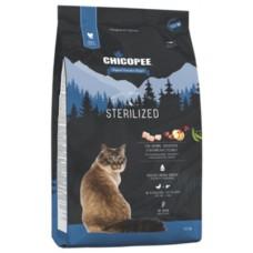 Chicopee HNL Cat Sterilized холистик, для стерилизованных кошек