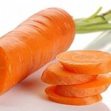 Сухая морковка 50гр