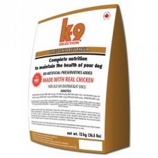 Корм для собак, диетический K9 Selection Lite/Senior Formula, 12KG