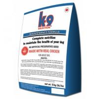 Корм для собак  средних пород K9 Selection Maintenance Formula, 12KG
