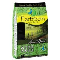 Сухой корм Earthborn Holistic Small Breed для мелких пород 2,27 кг