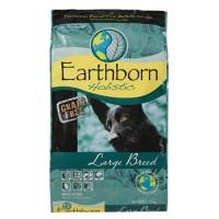Сухой корм Earthborn Holistic Large Breed для крупных пород ,12 кг
