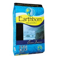 Сухой корм Earthborn Holistic Dog Ocean Fusion, 12кг