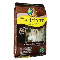 Сухой корм Earthborn Holistic Dog Primitive Natural, 12кг