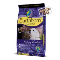 Сухой корм Earthborn Holistic Dog Puppy Vantage, 12кг