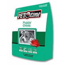 PET TIME Puppy