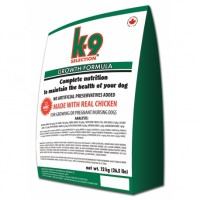 Корм для  щенков K9 Selection Growth Formula, 12KG