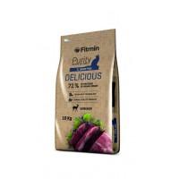 Fitmin cat Delicious - Привереды