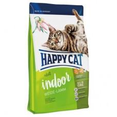 HAPPY CAT Supreme Adult INDOOR ПАСТБИЩНЫЙ ЯГНЕНОК