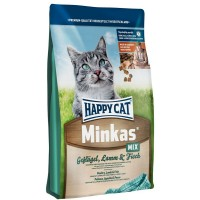Happy Cat Minkas Mix 1.5kg