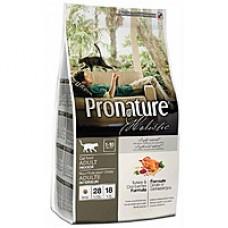 Pronature Holistic с индейкой и клюквой