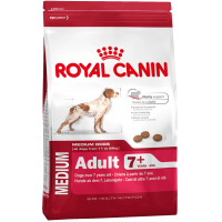 Сухой корм Royal Canin Medium Adult 7+
