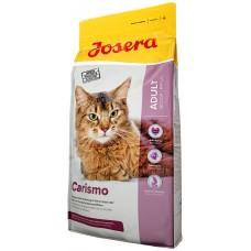 Josera Carismo (Каризмо) сухой корм для пожилых котов и котов, страдающих почечной недостаточностью, 10кг