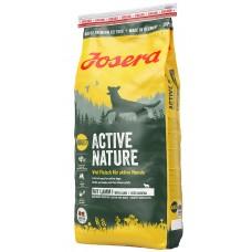 Josera Active Nature (Актив нейче) сухой корм для активных собак с ягненком, 4кг
