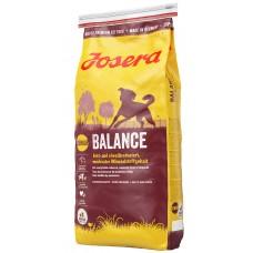 Josera Balance (Баланс) сухой корм для пожилых собак, 15кг