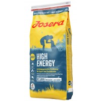 Josera High Energy (Хай энерджи) сухой корм для собак с повышенной активностью, 5*900гр