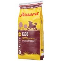 Josera Kids (Кидс) сухой корм для щенков крупных и средних пород, 15кг