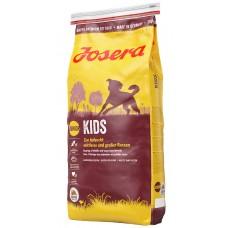 Josera Kids (Кидс) сухой корм для щенков крупных и средних пород, 1,5кг