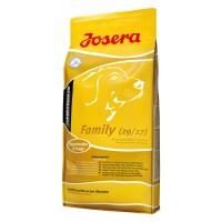 Josera Family (Фемели) сухой корм для щенков до 8-и месяцев, беременных и кормящих сук, 18кг.