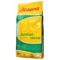 Josera Junior (Юниор) сухой корм для подрастающих собак, 20кг