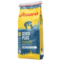 Josera SensiPlus (СенсиПлюс) сухой корм для собак с чувствительным пищеварением, 15кг