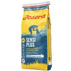 Josera SensiPlus (СенсиПлюс) сухой корм для собак с чувствительным пищеварением, 5*900гр