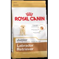 Royal Canin Labrador Retriever Junior (сухой корм для щенков породы лабрадор ретривер до 15 месяцев), 12кг