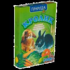 Корм для кролика 0,5 кг