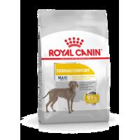 Сухой корм лечебный Royal Canin Maxi Dermacomfort, 10кг