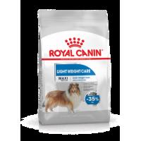 Сухой корм диетический Royal Canin Maxi Light Weight Care, 10кг