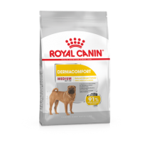 Сухой корм Royal Canin Medium Dermacomfort