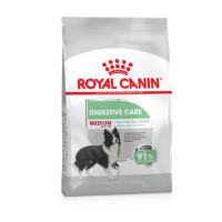 Сухой корм Royal Canin Medium Digestive Care, 3кг