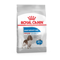 Сухой корм Royal Canin Medium Light Weight Care, 3кг