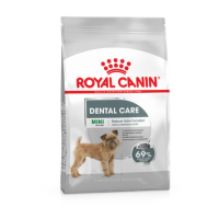 Сухой корм Royal Canin Mini Dental Care