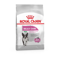 Сухой корм Royal Canin Mini Relax Care