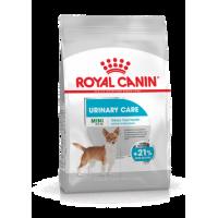 Сухой корм лечебный Royal Canin Mini Urinary Care