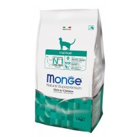 Monge CAT Hairball  400г